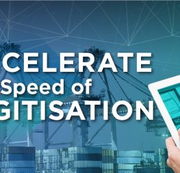 Accelerate the Speed of Digitisation