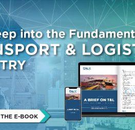 Dive Deep into Fundamental of TRANSPORT & LOGISTICS Industry