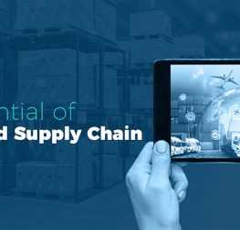 Discover the Potential of Augmented Supply Chain