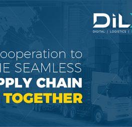Multi-Year Strategic Cooperation between Neele-Vat Logistics & DiLX