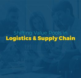 Shifting Value Pools in Logistics & Supply Chain