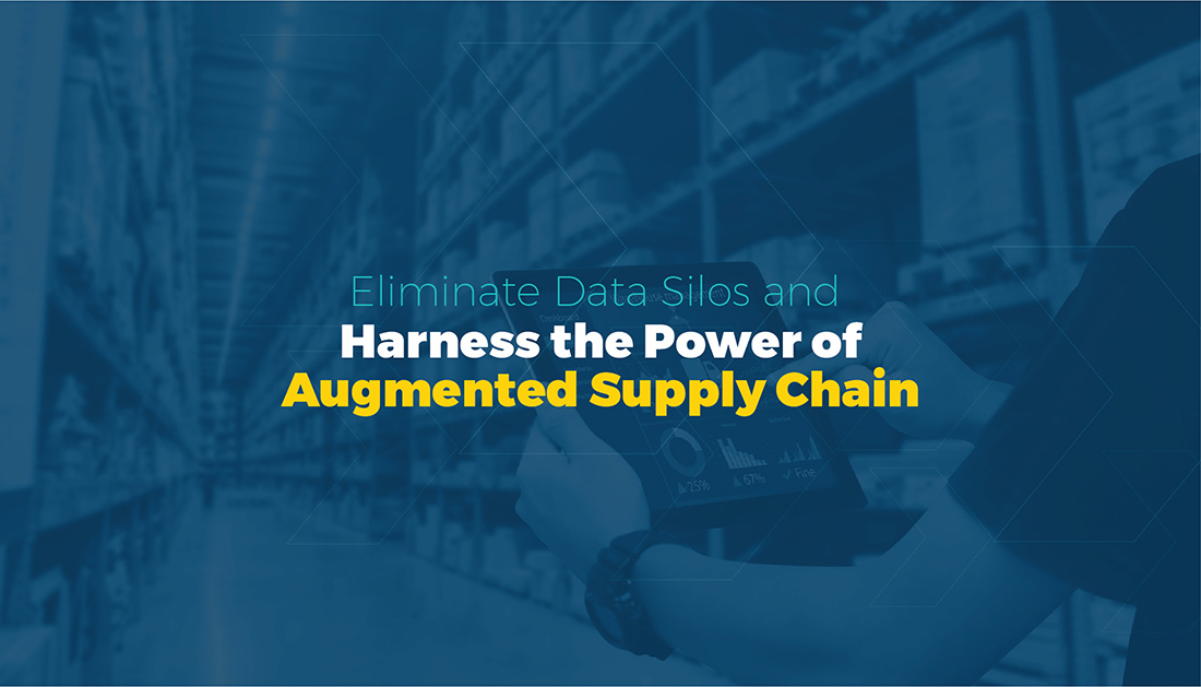Augmented Supply Chain