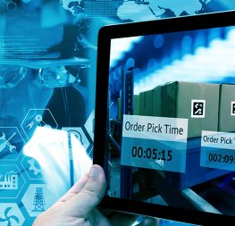 How can a CoE model Transform your Digital Logistics?