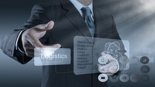 Automotive Parts Logistics Dealership 2.0 with Business Agility