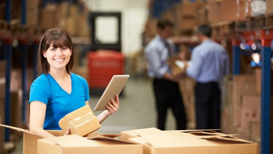E commerce Reverse Logistics Flexible and cost effective Reverse Logistics