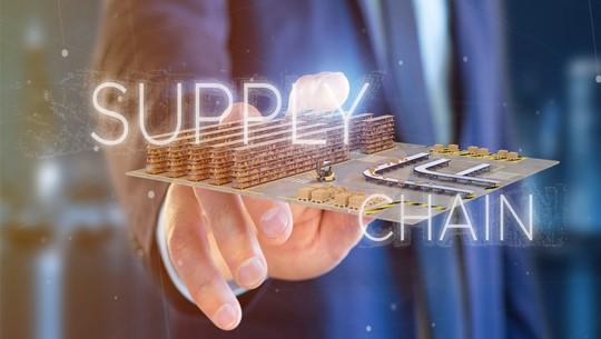 Post Parcel E2E Supply Chain Management